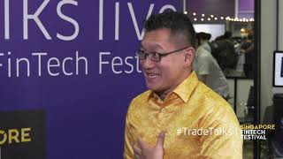 TradeTalks: The World's Largest Place for FinTech