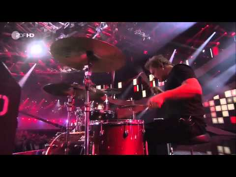 Sunrise Avenue - Lifesaver - Die Helene Fischer Show in Berlin - German TV - ZDF HD