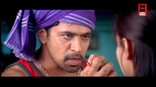 Jai Sambasiva Telugu Full Length Movie # Telugu Movies  Full length Movies Latest HD # Arjun