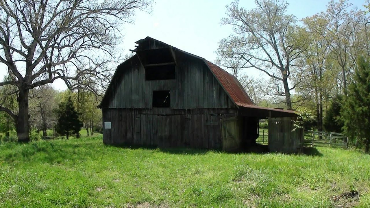 Cookeville, TN - 11 Acre farm