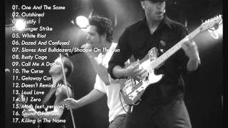 Gambar cover One And The Same - Audioslave - Covers And Rare II