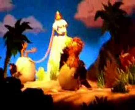 Tokyo Disney Sea シンドバッド・ストーリーブック・ヴォヤッジ3 ...