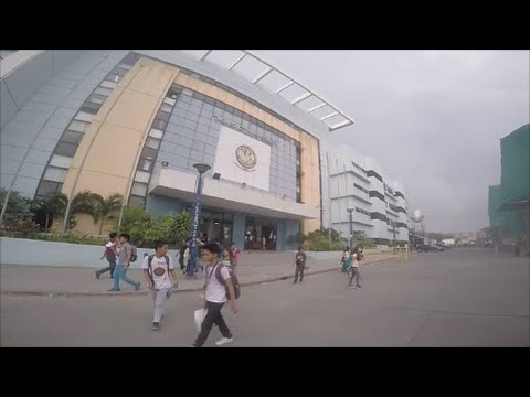 Taguig City University, A low Tax funded college. Philippines.