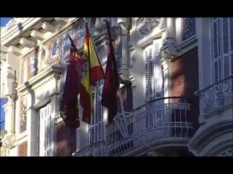 Vídeo Turístico De Cartagena España