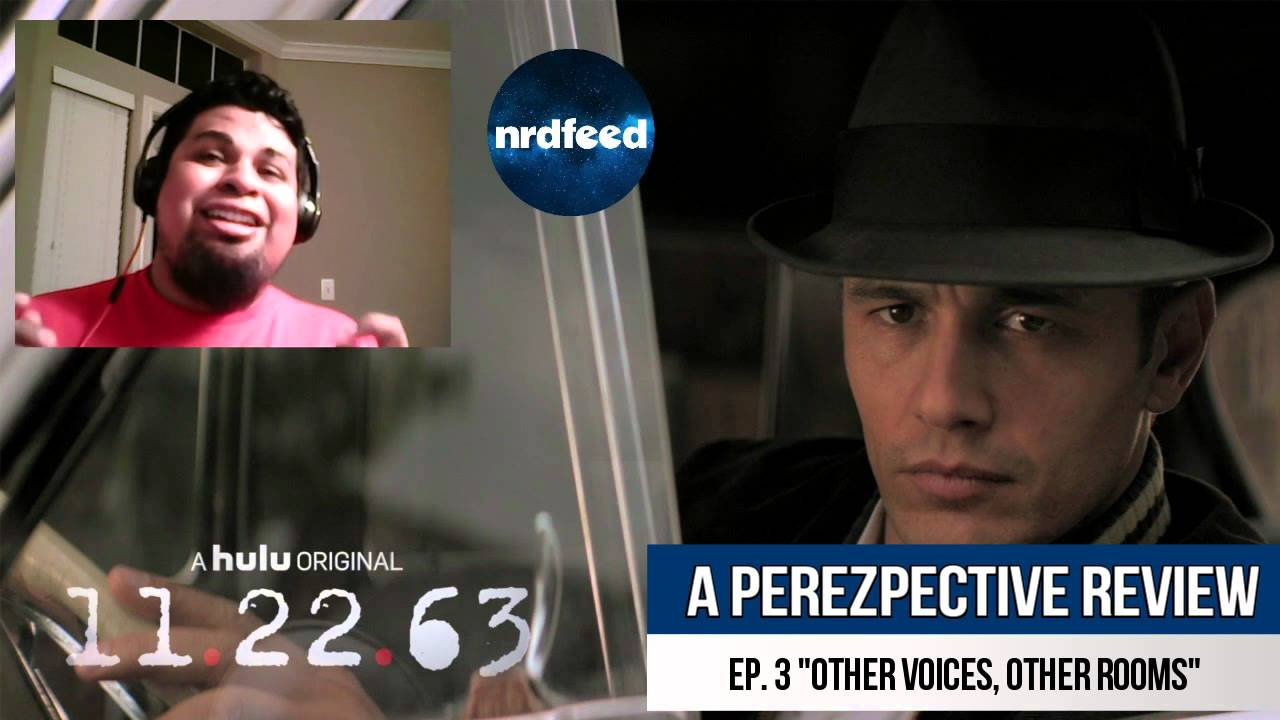 Download A Perezpective Review: Ep. 3 of Hulu's: 11.22.63 (Spoilers)