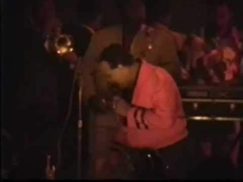 The Dramatics - Saying Goodbye - Tribute to Ron Banks.