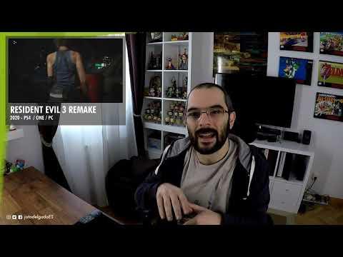 RESIDENT EVIL 3 REMAKE - Análisis / Review - jotadelgado.com