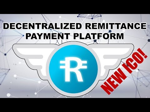 REMIIT ICO REVIEW (REMI TOKEN) - Blockchain Powered Remittance and Payment Platform