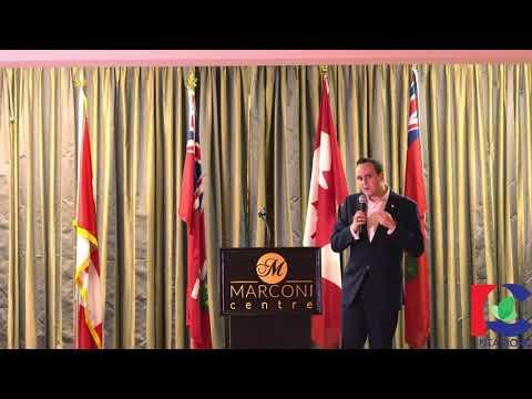 Jeremy Roberts Campaign Launch  Full Speech