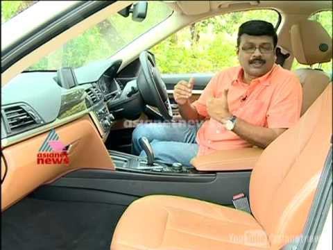 Reviewing BMW 3Series:Smart Drive 17 September 2014