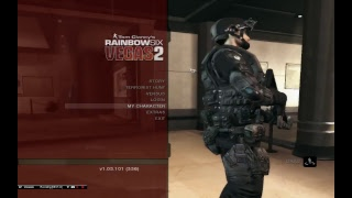 Rainbow Six Vegas 2 Mod Tool For PC [2017] NEW
