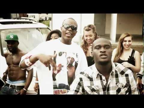RAP Hip-Hop INTERNACIONAL ( Portugues-Frances-Ingles ) Angola,Benin,Usa
