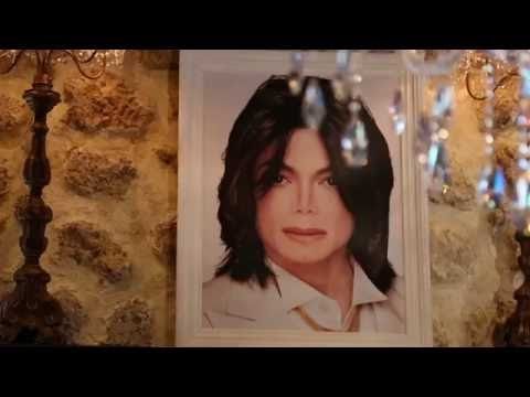Michael Jackson Thriller Villa in Las Vegas For Sale- $9,500,000.USD