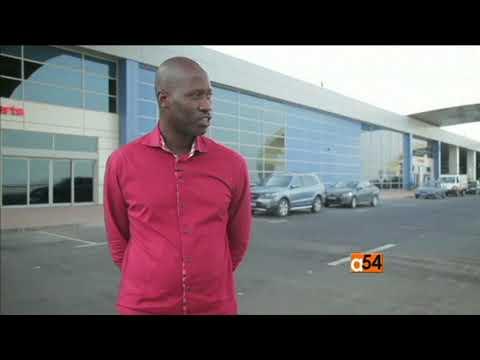Senegal Opens New International Airport