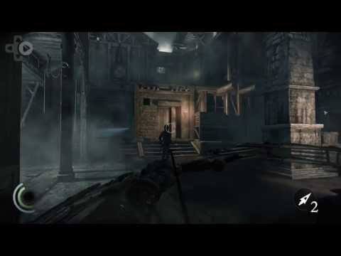 Thief Open World Gameplay Interview With Eidos Montreal