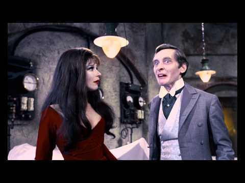 Carry on Screaming! - Trailer