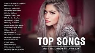 Lagu Barat Terbaru 2019 || Kumpulan Musik Terpopuler || Musik Yang Bagus Untuk Hari Kerja Baru