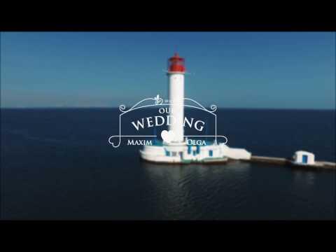 DiMM Film - Maksim & Olga ( Wedding Odessa )