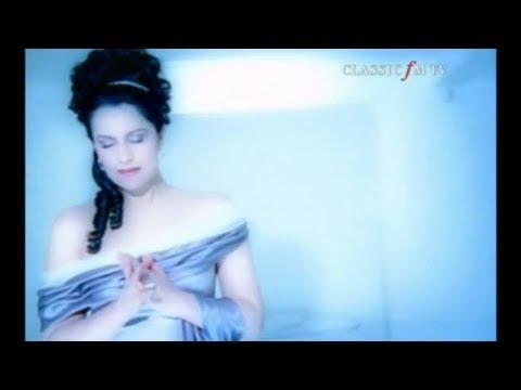 Casta Diva - Angela Gheorghiu 圣洁的女神 - 安琪拉‧盖儿基尔 720p