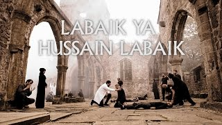 "Seerat Abbas - Official Release of English Nauha ""Labaik Ya Hussain Labaik"" 2015"