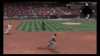 The Show 17 - RTTS - Cardinals at Angels - 2023 World Series Game 3
