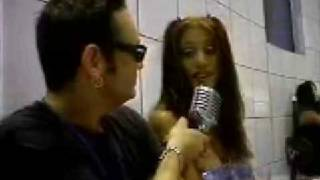 Former Big Boobed Adult Star Vivid Girl Raylenne 1999 Classic Clip Harleys XXX TV Thumbnail
