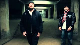 Olli Banjo  Kool Savas - Schritte vor der Tür ( Offizielles Video HD