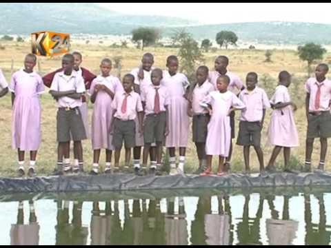 Maasai to practice fish farming as an alternative food source