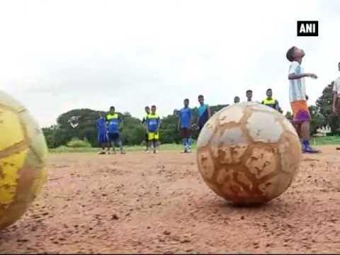 11 year old football prodigy from Odisha slum selected for Bayern Munich Academy