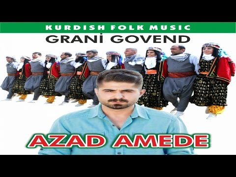 Azad Amede -