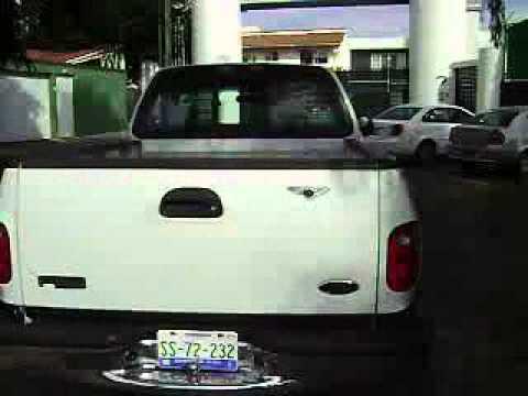 Ford F150 Xlt >> ford F-150 XLT - YouTube