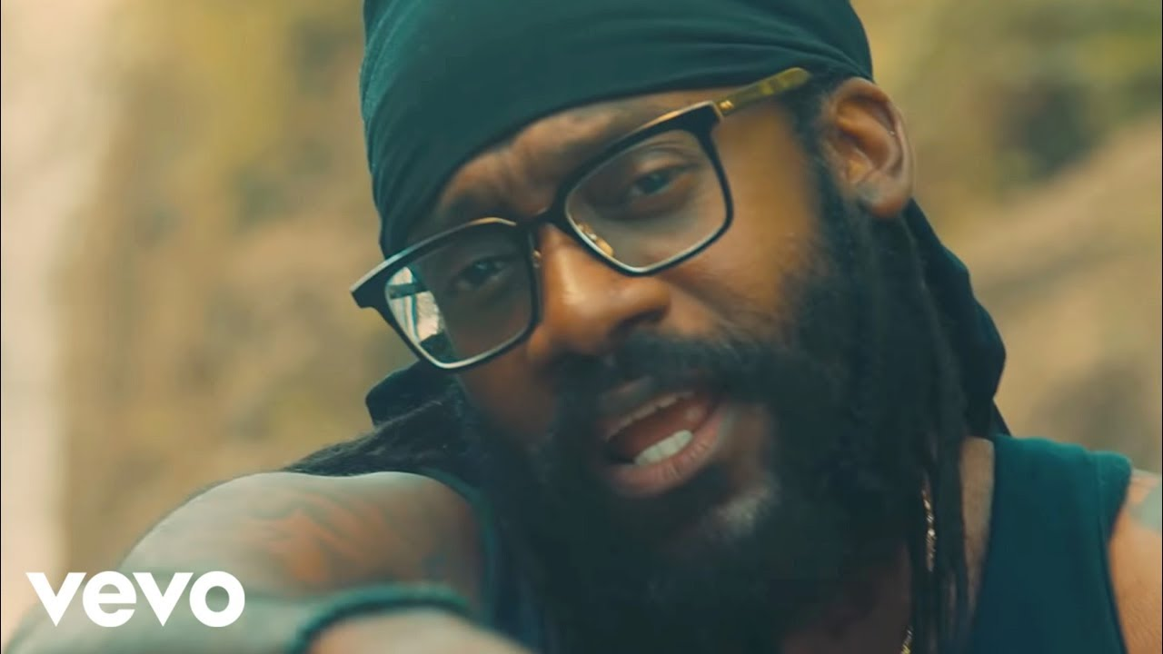 Tarrus Riley - Simple Blessings ft. Konshens