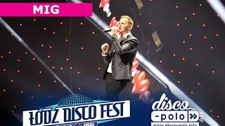 Mig - Łódź Disco Fest 2015 (Disco-Polo.info)