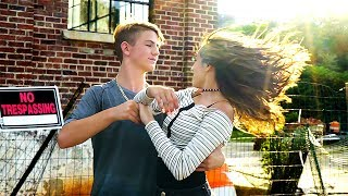 MattyB Girlfriend
