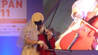 23 July 2011. Please do not download and re-upload this video. Than...