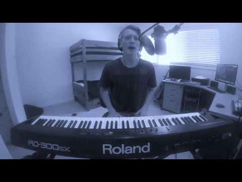 Wasted - MKTO // Michael Poole [Cover]