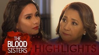 The Blood Sisters: Rosemarie warns Agatha to hide the ledger | EP 43