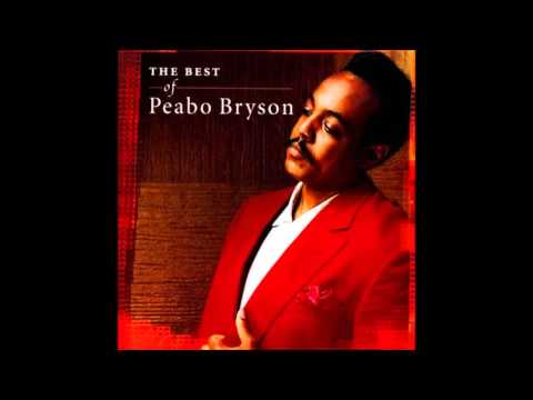 Shower You With Love : Peabo Bryson mp3