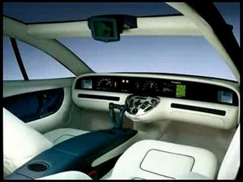 Watch on 1950s car dashboards