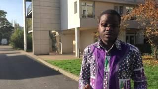Accueil des nouveaux étudiants Camerounais   Automne 2015
