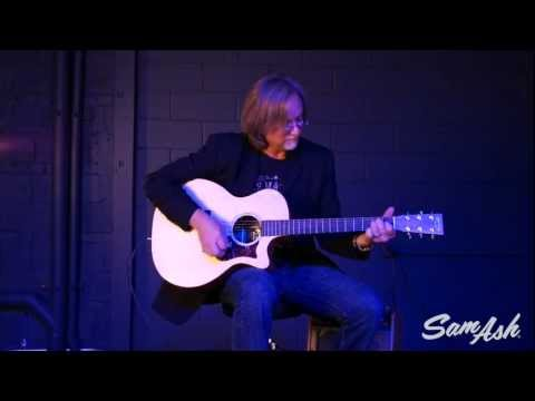 Martin GPCPA5K Performing Artist Series Acoustic-Electric Guitar | Overview