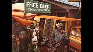 Free Beer - It