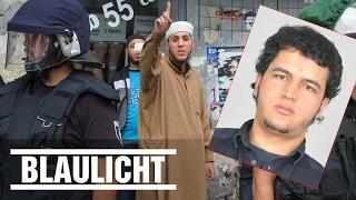 Salafist Abu Dharr: Das ist der Freund von Anis Amri! ISIS-Terror in Berlin