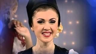 Revelion ca-n Banat, la TVR Moldova