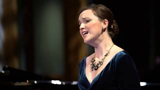 "Bach Odyssey - Johann Sebastian Bach - ""Ich bin vergnügt in meinem leide"" from Cantata BWV 58"
