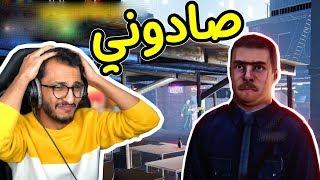 محاكي مقهى الألعاب | صادوني الشرطة وخذو علي فلوسي 👮🏽♂️🚓! Cafe Simulator