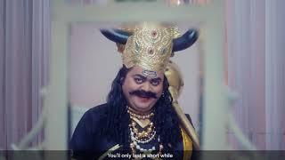 #HelmetOnLifeOn - Yamraj (Hindi)