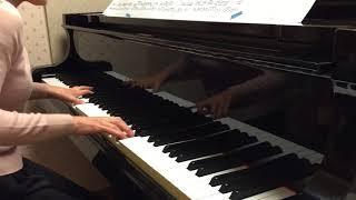 ピアノ演奏「SAKURA〜旅立ちのうた〜/ジャニーズWEST」【耳コピ】