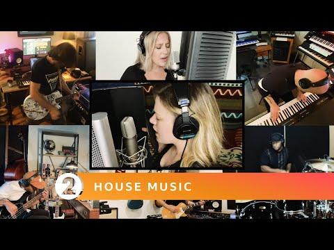 Radio 2 House Music - Kelly Clarkson - I Dare You