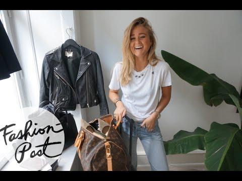 Pakke-snageren: På besøg hos Josefine Haaning Jensen